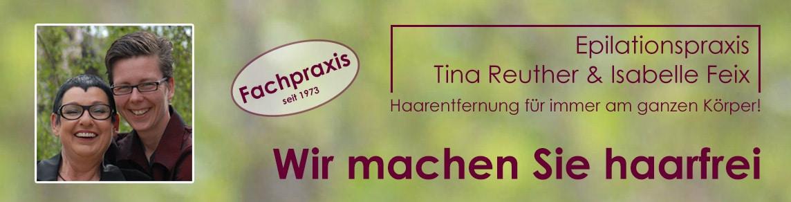 Epilationspraxis Reuther & Feix